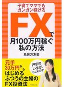 FXで月100万円稼ぐ私の方法