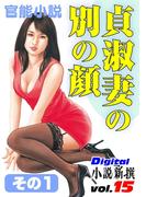 貞淑妻の別の顔 その1(Digital小説新撰)