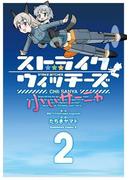 ストライクウィッチーズ 小ぃサーニャ(2)(角川コミックス・エース)