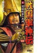 戦国軍神伝 3(歴史群像新書)