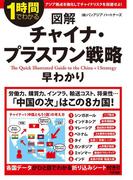 【期間限定価格】図解 チャイナ・プラスワン戦略早わかり(中経出版)
