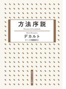 方法序説(角川ソフィア文庫)