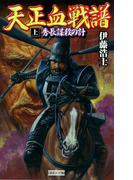 天正血戦譜 上(歴史群像新書)