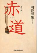 赤道(光文社文庫)