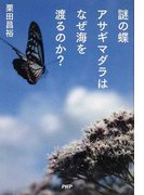 謎の蝶アサギマダラはなぜ海を渡るのか?