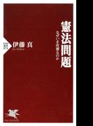 憲法問題(PHP新書)