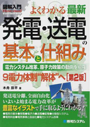 """よくわかる最新発電・送電の基本と仕組み 電力システム改革、原子力政策の動向を網羅 9電力体制""""解体""""へ 第2版"""