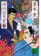 神州日月変(下)(講談社文庫)