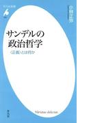 サンデルの政治哲学(平凡社新書)