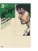 迷走王 ボーダー 3 (上)(アクションコミックス)
