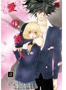 愛の鉄人 3(MIU 恋愛MAX COMICS)