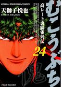 むこうぶち 高レート裏麻雀列伝 (24)(近代麻雀コミックス)
