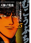 むこうぶち 高レート裏麻雀列伝 (25)(近代麻雀コミックス)