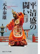 平清盛の闘い 幻の中世国家(角川ソフィア文庫)