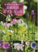 庭をきれいに見せる宿根草の選び方・使い方