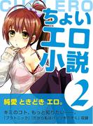 ちょいエロ小説(2)