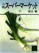 小説スーパーマーケット(下)(講談社文庫)