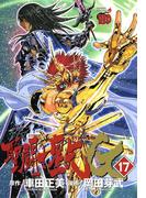 聖闘士星矢EPISODE.G 17(チャンピオンREDコミックス)