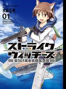 ストライクウィッチーズ 第501統合戦闘航空団(1)(角川コミックス・エース)