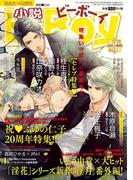 小説b-Boy ゴージャスH満載セレブ特集(2014年3月号)(小b)