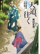 八卦見豹馬 吉凶の剣(三) 天道、往く(新時代小説文庫)