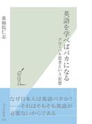 英語を学べばバカになる~グローバル思考という妄想~(光文社新書)
