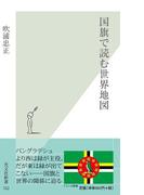 国旗で読む世界地図(光文社新書)