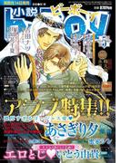 小説b-Boy アラブ特集!! 濃厚すぎるゴージャス愛(2014年5月号)(小b)