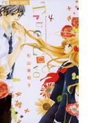 True Love 4(フラワーコミックス)