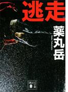 逃走(講談社文庫)