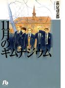 11月のギムナジウム(小学館文庫)