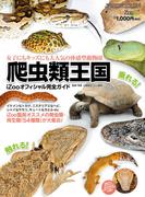 爬虫類王国 ~iZooオフィシャル完全ガイド~(サンエイムック)