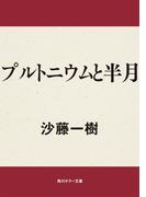 プルトニウムと半月(角川ホラー文庫)