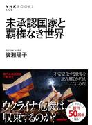 未承認国家と覇権なき世界(NHKブックス)
