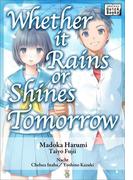 【英語版】明日が雨でも晴れでも/Whether It Rains or Shines Tomorrow(impress QuickBooks)