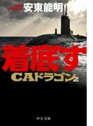 着底す CAドラゴン2(中公文庫)