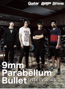 9mm Parabellum Bullet Interviews