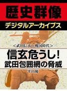 <武田信玄と戦国時代>信玄危うし!武田包囲網の脅威(歴史群像デジタルアーカイブス)