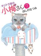キジトラ猫の小梅さん(7)(ねこぱんちコミックス)
