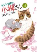 キジトラ猫の小梅さん(9)(ねこぱんちコミックス)