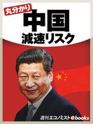 丸分かり中国減速リスク(週刊エコノミストebooks)