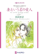 ハズバンド・ハンター セット(ハーレクインコミックス)