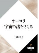 オーロラ 宇宙の渚をさぐる(角川選書)
