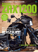 Kawasaki ZRX1200 & 1100 vol.2