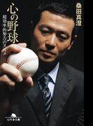 【期間限定40%OFF】心の野球 超効率的努力のススメ(幻冬舎文庫)