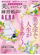大人のたしなみ 美しいペン字練習帳(朝日新聞出版)