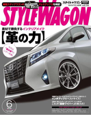 STYLE WAGON 2015年6月号(STYLE WAGON)