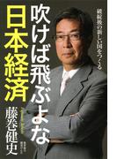 吹けば飛ぶよな日本経済 破綻後の新しい国をつくる(朝日新聞出版)