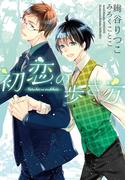 初恋の歩き方(新書館ディアプラス文庫)