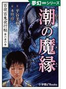 夢幻∞シリーズ 百夜・百鬼夜行帖33 潮の魔縁(九十九神曼荼羅シリーズ)
